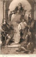 Musée De LILLE - Trepolo - Portrait D'un Donataire Au Pied De St Auguste   Neuve Excellent état - Lille