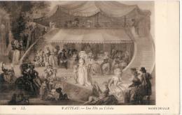 Musée De LILLE -Watteau La Fête Au Colisée    Neuve Excellent état - Lille