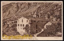 ANDORRE - VALLS D´ ANDORRA - Casa De Les Valls - Claverol Nr 1 . - Andorre