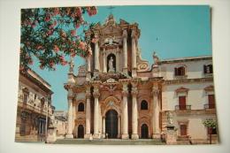 SIRACUSA    SICILIA   NON  VIAGGIATA CONDIZIONI FOTO  IMMAGINE LUCIDA - Siracusa