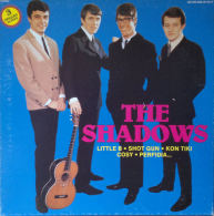* 3LP Box *  THE SHADOWS - SAME (Belgium 1977 EX-!!!) - Rock