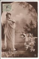 Anges, Enfants - Reuthinger - Angels
