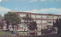 Kansas Wichita East High School