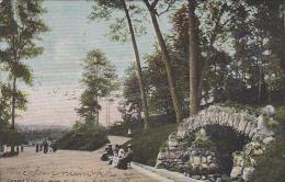 Michigan Grand Rapids Grotto John Ball Park