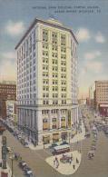 Michigan Grand Rapids National Bank Building Campau Square