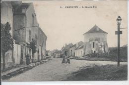 CARNETIN - La Grande Rue - France