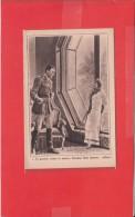 #G1178# L'AMARO TE' DEL GENERALE YEN - FRANK CAPRA - BARBARA STANWYCK - 1933-34 - Timbro CINEMA ITALIA GENOVA - SESTRI - Attori
