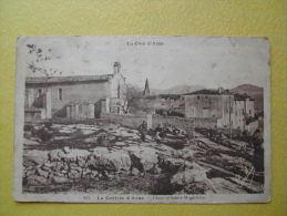 LA CADIERE D´AZUR. La Chapelle Sainte-Magdeleine. - France