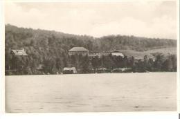 Camp Riopel  Chateau Dubois, Lac Superieur, Quebec  Photo Veritable - Other