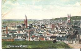 General View Of Cork, Ireland - Cork