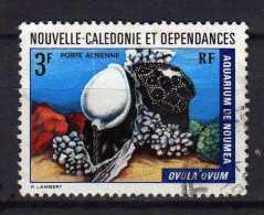 Nouvelle Calédonie Aérien Y&t N° 150 Année 1974 (976) - Nouvelle-Calédonie