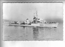 HOCHE .- Escorteur Rapide - Warships