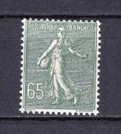 France - YT 234 Neuf Avec Trace De Charnière (MH) - Unused Stamps
