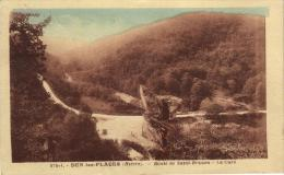 58 - Dun Les Places - Route De Saint Brisson - La Cure - 47148 - Non Classés