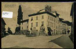BAGNO A RIPOLI  -P. UMBERTO I - Firenze