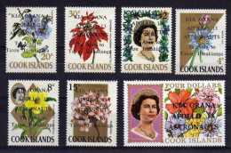 """Cook Islands - 1970 - """"Apollo 13"""" - MH - Cook"""