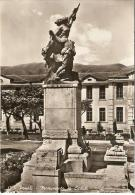 POPOLI ( L´AQUILA ) MONUMENTO AI CADUTI - 1960 - L'Aquila