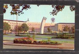 40417    Germania,  Berlin -  Tempelhof -  Luftbruckendenkmal,  NV(scritta) - Tempelhof