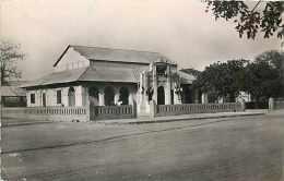 Juin13 562 : Fort-Lamy  -  Mairie