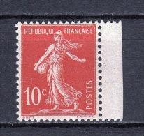 France - YT 134 Neuf Avec Trace De Charnière (MH) - Unused Stamps