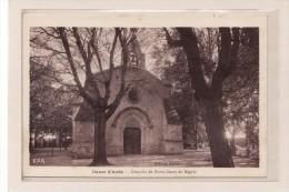 CUXAC D'AUDE (11) / EDIFICES / CHAPELLES / RELIGIONS / Chapelle De Notre-Dame De Magrie - France
