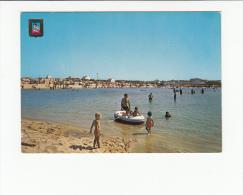 Portugal Cor 24368 - LAGOA DE SANTO ANDRÉ - PRAIA - Setúbal