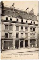 Lyon, Comptoir National D'Escompte De Paris, Agence De Lyon - Lyon