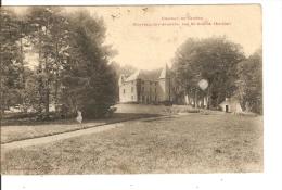 MONTESQUIEU AVANTES  CHATEAU DE CARERE 1905 - Unclassified