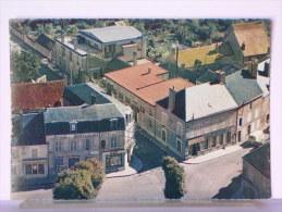 FAY AUX LOGES (45) - VUE AERIENNE - LE CENTRE - Otros Municipios