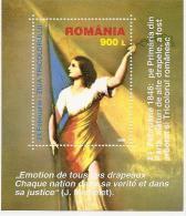 ROMANIA 1998 FLAG DAY SC # 4192 MNH - 1948-.... Republiken