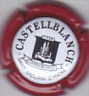 PLACA DE CAVA CASTELLBLANCH 0342 - Placas De Cava