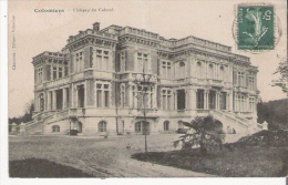 COLOMIERS CHATEAU DU CABIROL 1910 - Francia