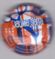 PLACA DE CAVA JAUME SERRA 19168 - Placas De Cava