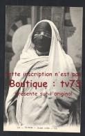 ► J633 - TUNIS Arabe Voilée - (Tunisie) - Tunisia
