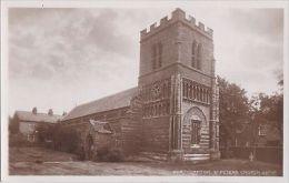 NORTHAMPTON - ST PETERS CHURCH - Northamptonshire