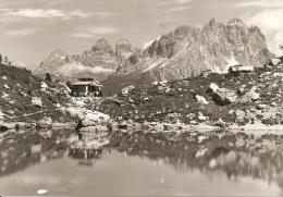 Lago Del Sorapis - Tre Cime E Cadini Di Misurina - Otros