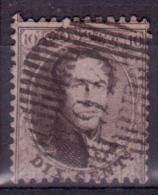 N°14 Distribution 46 COURT ST ETIENNE - 1863-1864 Médaillons (13/16)