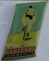 WERNER STUTZ - RADSPORT - FAHRWANGEN  - VELO  -  CYCLISME - CYCLISTE -     (VELO) - Wielrennen