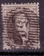 N°14 Distribution 56COMBLAIN-AU-PONT - 1863-1864 Médaillons (13/16)
