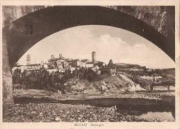 TREVISO - VIA TOLPADA - CARTOLINA AUTOGRAFA DI TINA TOMMASSINI - 1936 - Treviso