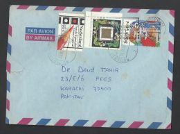 Netherland Nederland 1991 Children Playing Playground Robot Nederland 1991 1487 Gestempeld - Period 1980-... (Beatrix)