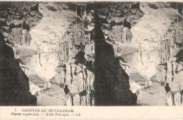Stereo GROTTES DE BETHARRAM Neuve TTB - France