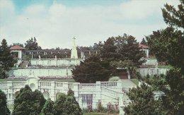 Swannannoa - Mountain Shrine Of Beauty.  A-2579 - Monuments