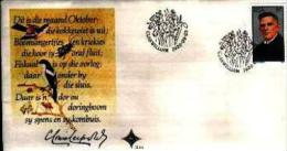 REPUBLIC OF SOUTH AFRICA, 1980, C.F.L. Ledipoldt., First Day Cover Nr.3.23 - South Africa (1961-...)