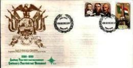 REPUBLIC OF SOUTH AFRICA, 1980, Paardekraal Battle., First Day Cover Nr 3.26 - South Africa (1961-...)