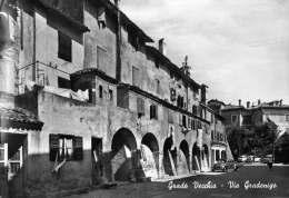 GORIZIA-GRADO VECCHIA-VIA GRADENIGO-WOLKSWAGEN MAGGIOLINO - Gorizia