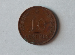 Luxembourg 10 Centimes 1930 - Luxembourg