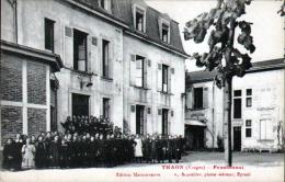 88 - THAON - LES VOSGES - PENSIONNAT - Thaon Les Vosges
