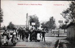 88 - THAON - LES VOSGES - SALLE DES FETES - Thaon Les Vosges