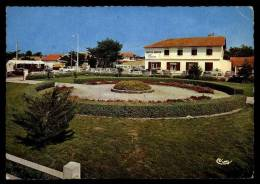 33 Vendays-Montalivet Hotel D33D K33240K C33540C RH067205 - France